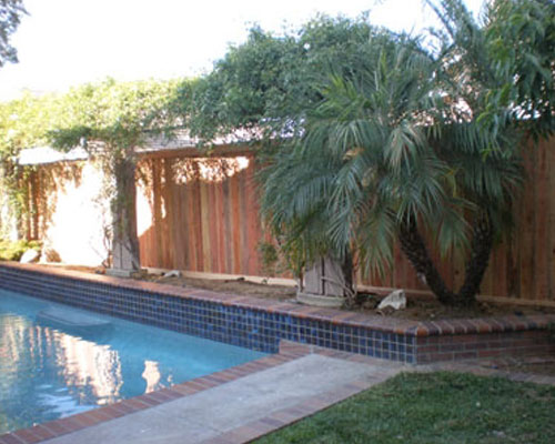 Swimming Pool Fencing Orange County Ca Pool Privacy Fences