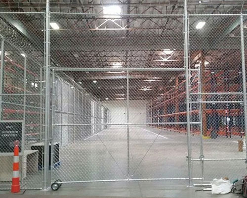 Orange County Ca Chain Link Fencing Chain Link Fencing