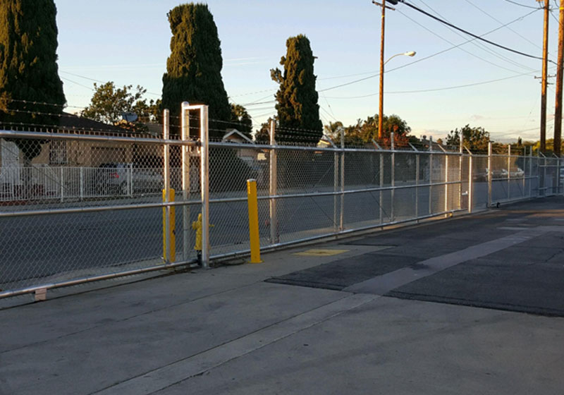 52 Foot Rollgate in Santa Ana, CA