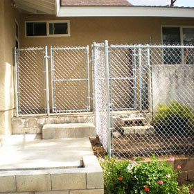OC Chain Link Fencing